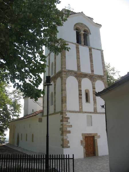 Кожетинска црква
