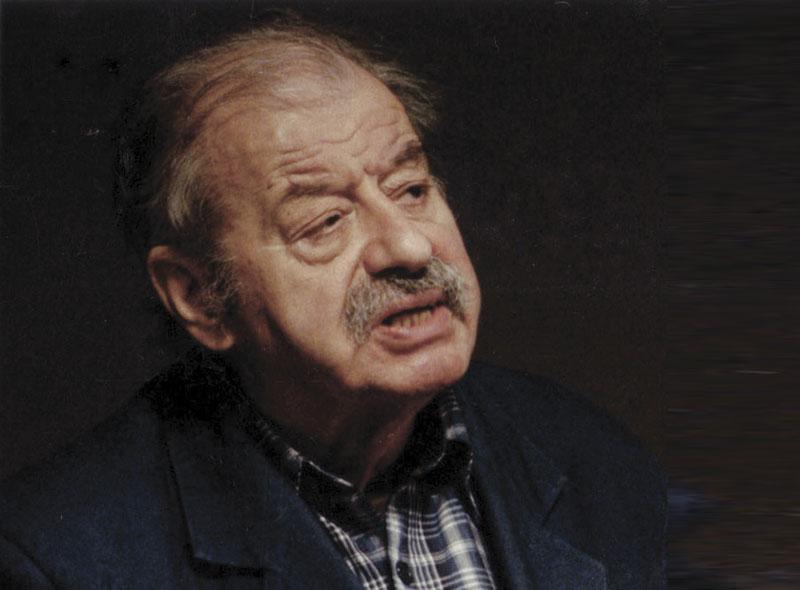 Милосав Буца Мирковић 1932 - 2013