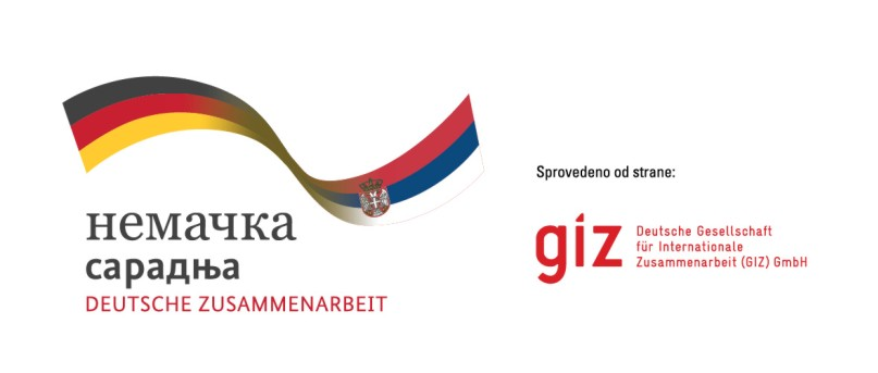 GIZ IMPACT PROJEKAT